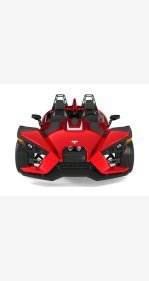 2017 Polaris Slingshot SL for sale 200590521