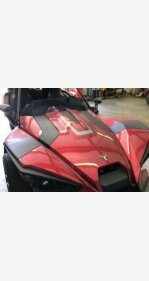 2017 Polaris Slingshot for sale 200614724