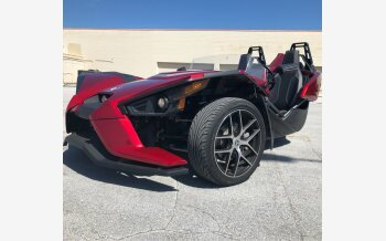 2017 Polaris Slingshot SL for sale 200617196