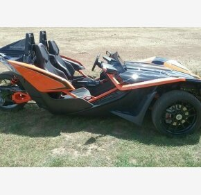 2017 Polaris Slingshot SLR for sale 200623791