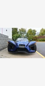 2017 Polaris Slingshot SL for sale 200635189