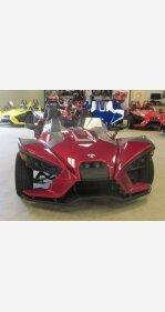 2017 Polaris Slingshot SL for sale 200661503