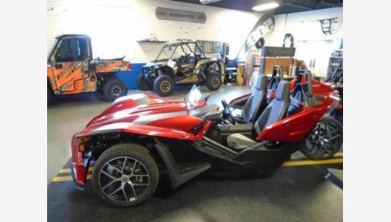 2017 Polaris Slingshot for sale 200669778