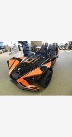 2017 Polaris Slingshot SLR for sale 200671949