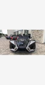 2017 Polaris Slingshot SLR for sale 200679233