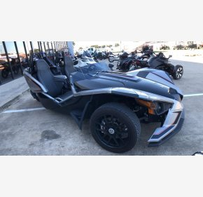 2017 Polaris Slingshot SLR for sale 200680588