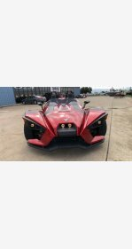 2017 Polaris Slingshot SL for sale 200680596
