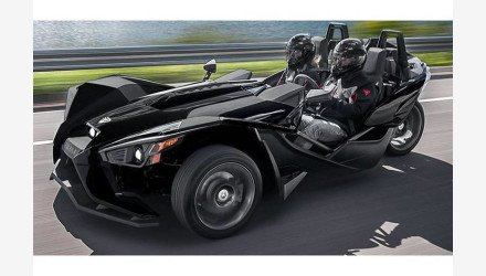 2017 Polaris Slingshot for sale 200682379