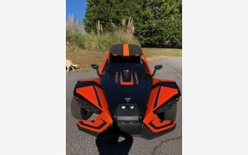 2017 Polaris Slingshot SLR for sale 200685480