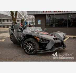 2017 Polaris Slingshot SL for sale 200689702