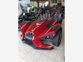 2017 Polaris Slingshot SL for sale 200704002
