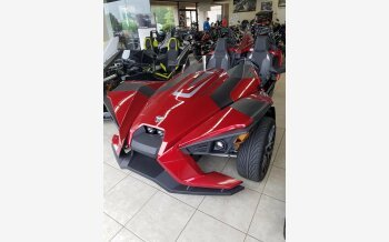 2017 Polaris Slingshot SL for sale 200704002