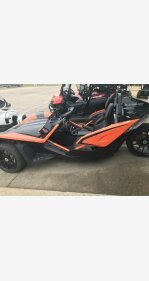 2017 Polaris Slingshot SLR for sale 200704150