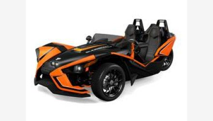 2017 Polaris Slingshot SLR for sale 200704642