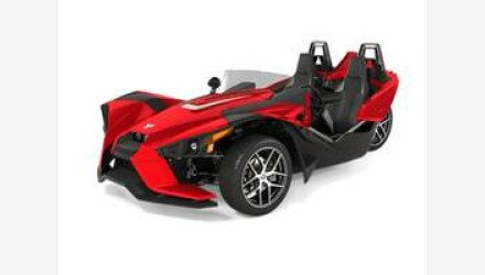 2017 Polaris Slingshot SL for sale 200708649