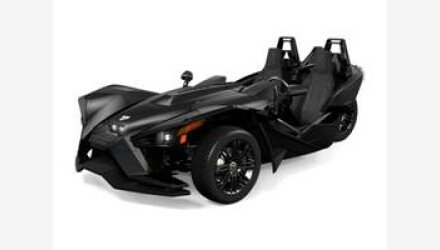 2017 Polaris Slingshot SLR for sale 200712393