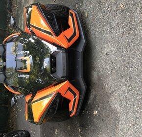 2017 Polaris Slingshot SLR for sale 200717730