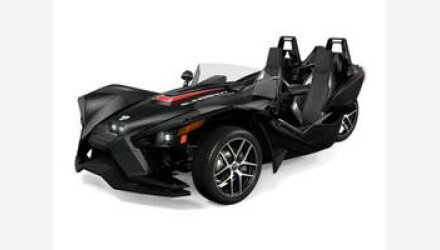 2017 Polaris Slingshot SL for sale 200718346