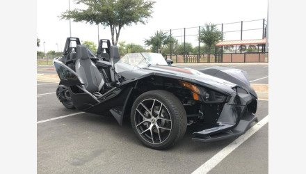 2017 Polaris Slingshot for sale 200720118