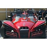 2017 Polaris Slingshot SL for sale 200800041