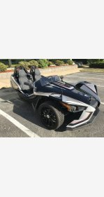2017 Polaris Slingshot SLR for sale 200810387