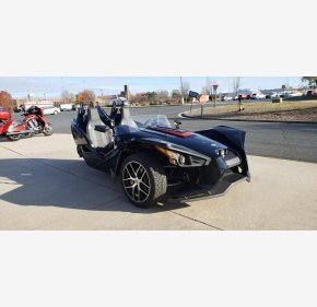 2017 Polaris Slingshot SL for sale 200816861
