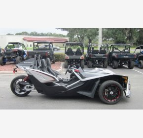 2017 Polaris Slingshot SLR for sale 200834294