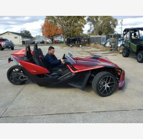 2017 Polaris Slingshot SL for sale 200849130