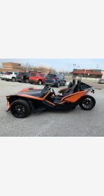 2017 Polaris Slingshot SLR for sale 200877026