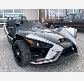 2017 Polaris Slingshot SLR for sale 200880704