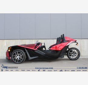 2017 Polaris Slingshot SL for sale 200882873