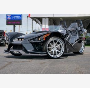 2017 Polaris Slingshot for sale 200902510