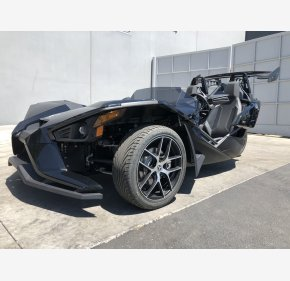 2017 Polaris Slingshot SL for sale 200907727