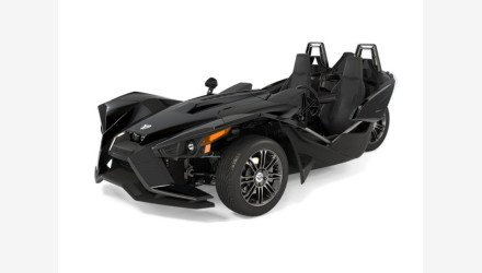2017 Polaris Slingshot SLR for sale 200913111
