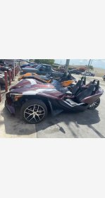 2017 Polaris Slingshot SL for sale 200914033