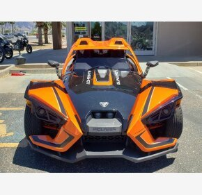 2017 Polaris Slingshot SLR for sale 200919753