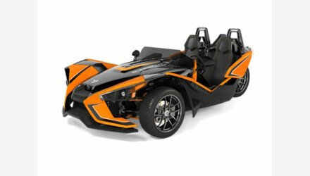 2017 Polaris Slingshot for sale 200920223