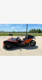 2017 Polaris Slingshot SLR for sale 200925521