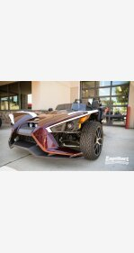 2017 Polaris Slingshot SL for sale 200931656