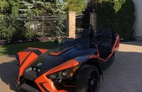 2017 Polaris Slingshot for sale 200942926