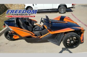 2017 Polaris Slingshot SLR for sale 200992116