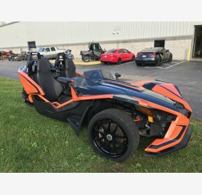 2017 Polaris Slingshot SLR for sale 200993753