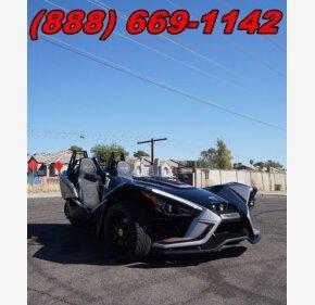 2017 Polaris Slingshot SLR for sale 200995914