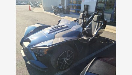 2017 Polaris Slingshot for sale 201012726
