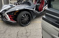2017 Polaris Slingshot SLR for sale 201044189