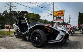 2017 Polaris Slingshot SLR for sale 201068236