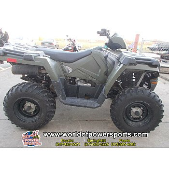 2017 Polaris Sportsman 450 for sale 200637568