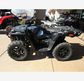 2017 Polaris Sportsman 570 for sale 200700137