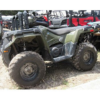 2017 Polaris Sportsman 570 for sale 200764840