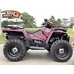 2017 Polaris Sportsman 570 for sale 200834641